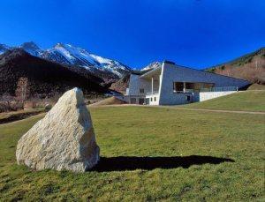 Centre Món Natura Pirineus