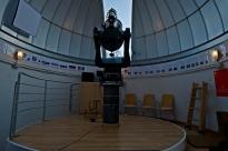Telescopi observatori astronòmic
