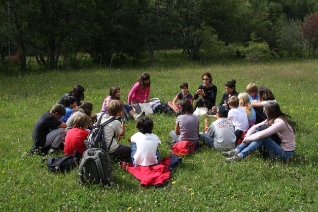 1302 Educació ambiental