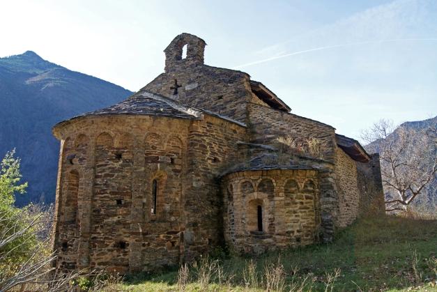 Sant Pere del Burgal (Escaló)