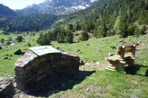 Font: Parc Natural de l'Alt Pirineu