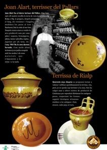 La promoció de l'artesania local ha estat un dels eixos de treball d'aquests darrers anys de l'Ecomuseu. Foto: Ecomuseu de les Valls d'Àneu