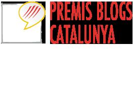 Gaunyador Blogs Catalunya 2013