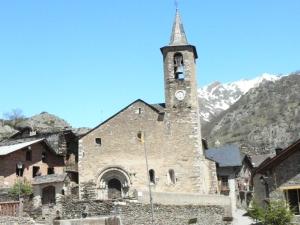 Església de Sant Lliser