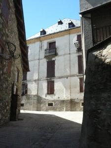 Antiga Casa d'El Tort