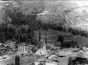 Isil (Font: www.aneu.cat - Arxiu Imatges Consell Cultural de les Valls d'Àneu)