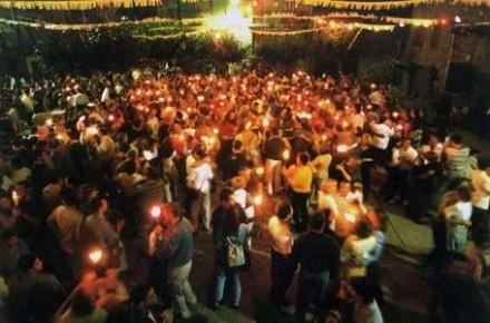 Imatge: Festa major d'Isil. Font: www.pallarssobira.cat